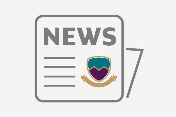 Weekly News Update 10th November 2017